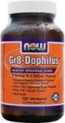 Now Foods Gr8-Dophilus 120 Vcaps