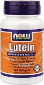 Now Foods Lutein 120 Softgels