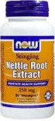 Now Foods Nettle Root Extract Stinging 90 Vcaps
