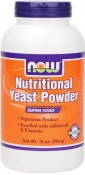 Now Foods Nutritional Yeast Powder 10 oz (284 g)