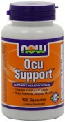 Now Foods Ocu Support 120 Capsules