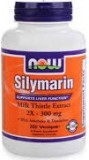 Now Foods Silymarin Milk Thistle Extract 200 Vcaps