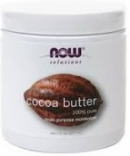 Now Foods Solutions Cocoa Butter 7 fl oz (207 ml)