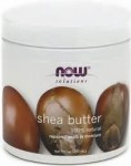 Now Foods Solutions Shea Butter Shea Butter 7 fl oz (207 ml)