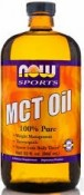 Now Sports MCT Oil 32 fl oz (946 ml)
