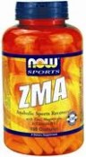 Now Sports ZMA Recovery 180 Capsules