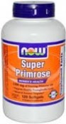 Now Foods Super Primrose 120 Softgels