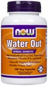 Now Foods Water Out Herbal Diuretic 100 Veggie Caps