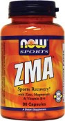Now Sports ZMA Recovery 90 Capsules