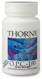Thorne Research OPC-100 Reviews