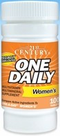 ONEDAILYWOMEN S100CT1 e1341451534733 Best Vitamin Brands Rated by Price