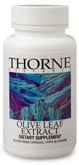 Thorne Research Olive Leaf Extract Reviews
