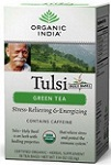 Organic India Tulsi Green Tea Organic India: 841 Reviews & $10 Coupon*