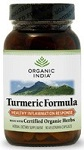 Organic India Turmeric Formula Organic India: 841 Reviews & $10 Coupon*