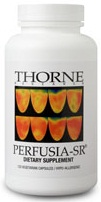 Thorne Research Perfusia-SR Reviews