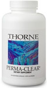 Thorne Research Perma-Clear Reviews