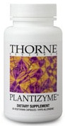 Thorne Research Plantizyme Reviews