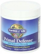Garden of Life Primal Defense Powder HSO Probiotic Formula 2.86 (81 g)