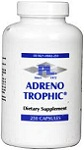 Progressive Laboratories Adreno Trophic 250 Capsules Reviews