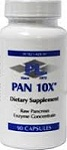 Progressive Laboratories Pan 10X 250 Capsules Reviews