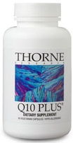 Thorne Research Q10 Plus Reviews