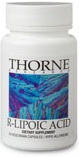 Thorne Research R-Lipoic Acid Reviews