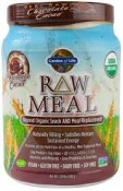 Garden of Life RAW Meal Chocolate Cacao 2.7 lbs