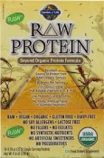 Garden of Life RAW Protein Packets 0.78 oz (22 g) Each