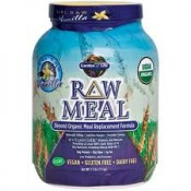 Garden of Life Raw Meal Vanilla 2.5 lbs
