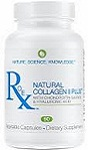 Roex Inc. Natural Collagen II Plus 90 Veggie Caps Roex Products: 26 Reviews & $10 Coupon*
