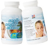 Smelly Washer Inc. Smelly Washer Cleaner Smelly Washer 24 Reviews, $10 Coupon*, & Ingredients