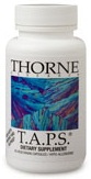 Thorne Research TAPS Reviews