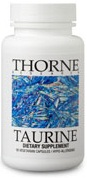 Thorne Research Taurine Reviews