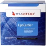 Thorne Research LipoCardia 60 Double Packets