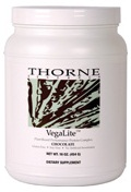 Thorne Research VegaLite Chocolate Reviews
