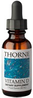 Thorne Research Vitamin D Reviews