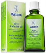 Weleda Birch Cellulite Oil 3.4 fl oz (100 ml)