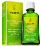 Weleda Citrus Refreshing Body Oil 3.4 fl oz (100 ml)