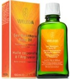 Weleda Sea Buckthorn Body Oil 3.4 fl oz (100 ml)