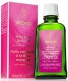 Weleda Wild Rose Body Oil 3.4 fl oz (100 ml)