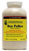 Y.S. Eco Bee Farms Bee Pollen Whole Granules 16.0 oz (453 g)