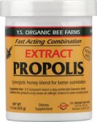 Y.S. Eco Bee Farms Propolis Extract 11.4 oz (323 g)