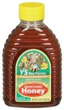Y.S. Eco Bee Farms Pure Premium Wildflower Honey 16 oz (454 g)