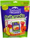 Yummy Earth Organic Fruit Snacks e1403789625258 1400 Brands, 500,000 Reviews, and $10 Coupon
