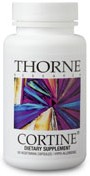 Thorne Research Cortine Reviews