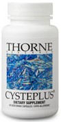 Thorne Research Cysteplus Reviews
