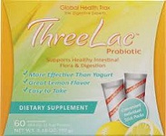 global health trax threelac Global Health Trax: 37 Reviews & $10 Promo Code*