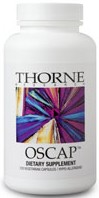 Thorne Research Oscap Reviews
