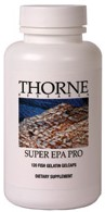 Thorne Research Super EPA Pro Reviews