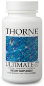 Thorne Research Ultimate-E Reviews